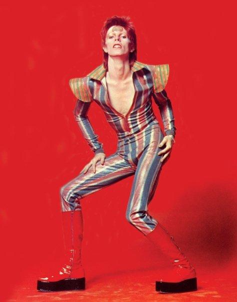Foto de David Bowie  número 31980