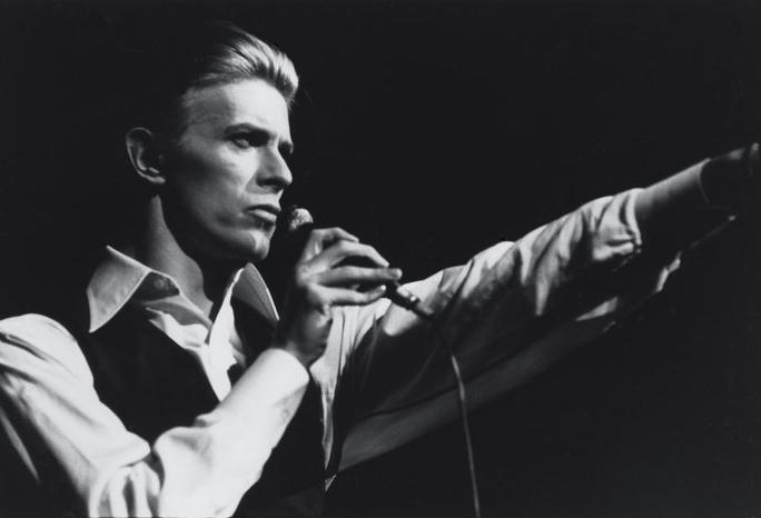 Foto de David Bowie  número 31987