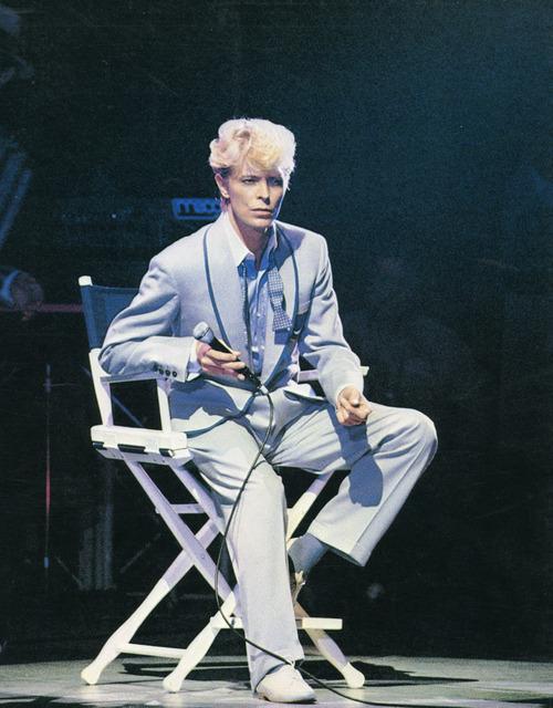 Foto de David Bowie  número 49430