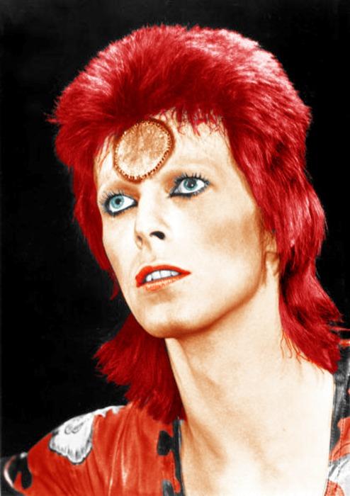 Foto de David Bowie  número 49431