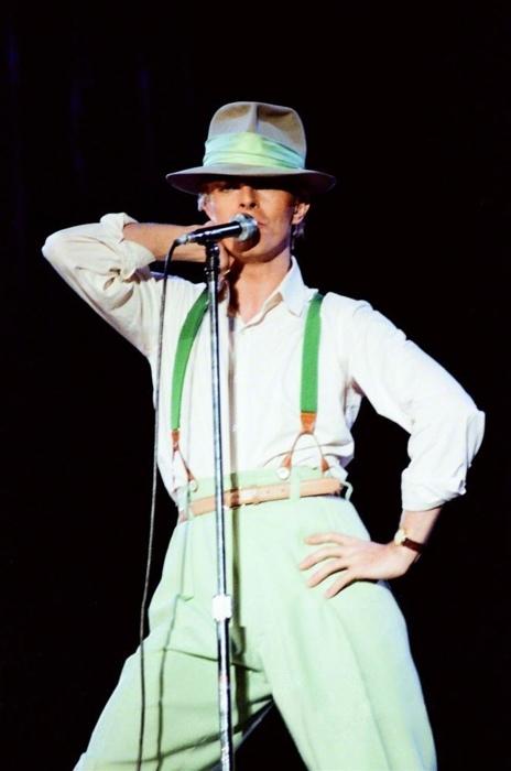 Foto de David Bowie  número 49447