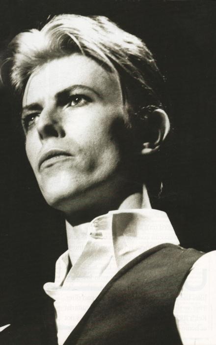 Foto de David Bowie  número 49455