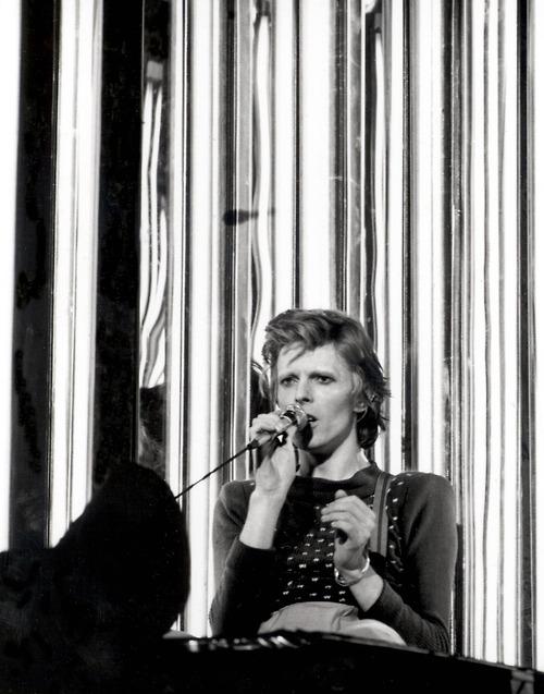 Foto de David Bowie  número 49456