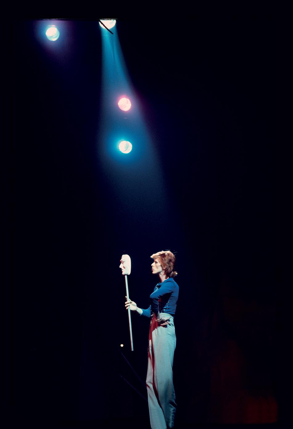 Foto de David Bowie  número 49458