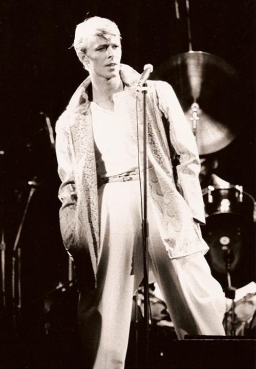 Foto de David Bowie  número 49480