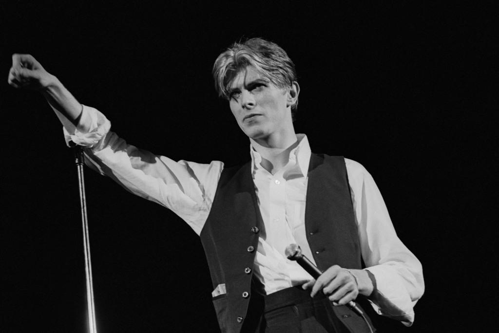 Foto de David Bowie  número 49481