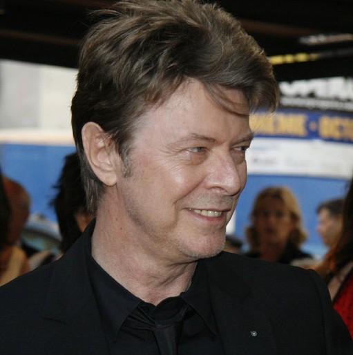 Foto de David Bowie  número 7176