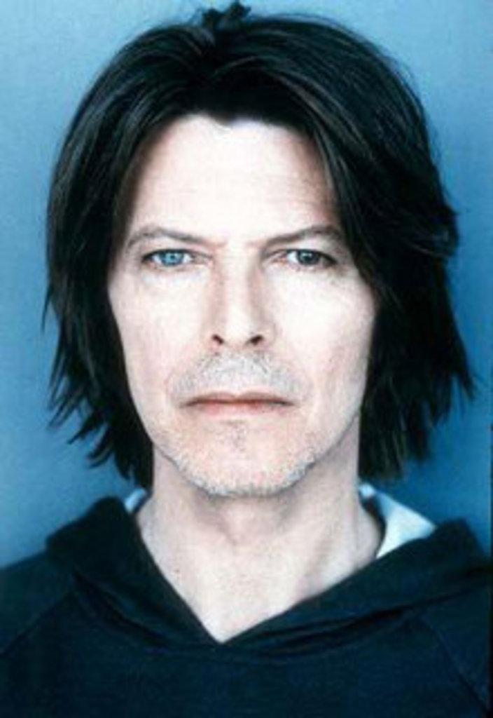 Foto de David Bowie  número 7688