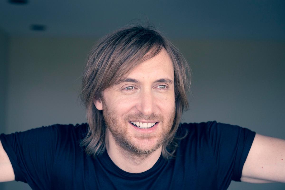 Foto de David Guetta  número 64008