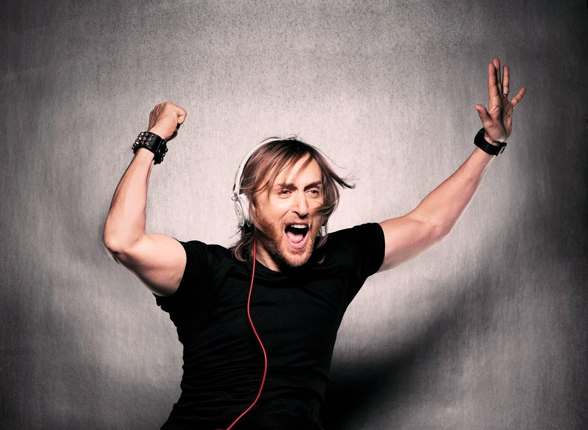 Foto de David Guetta  número 64009