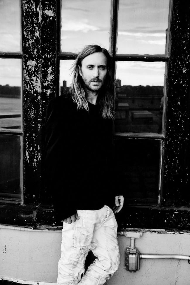 Foto de David Guetta  número 65026