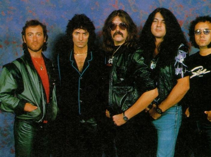 Foto de Deep Purple  número 4791