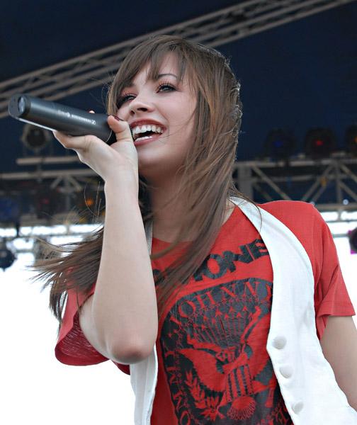 Foto de Demi Lovato  número 14995