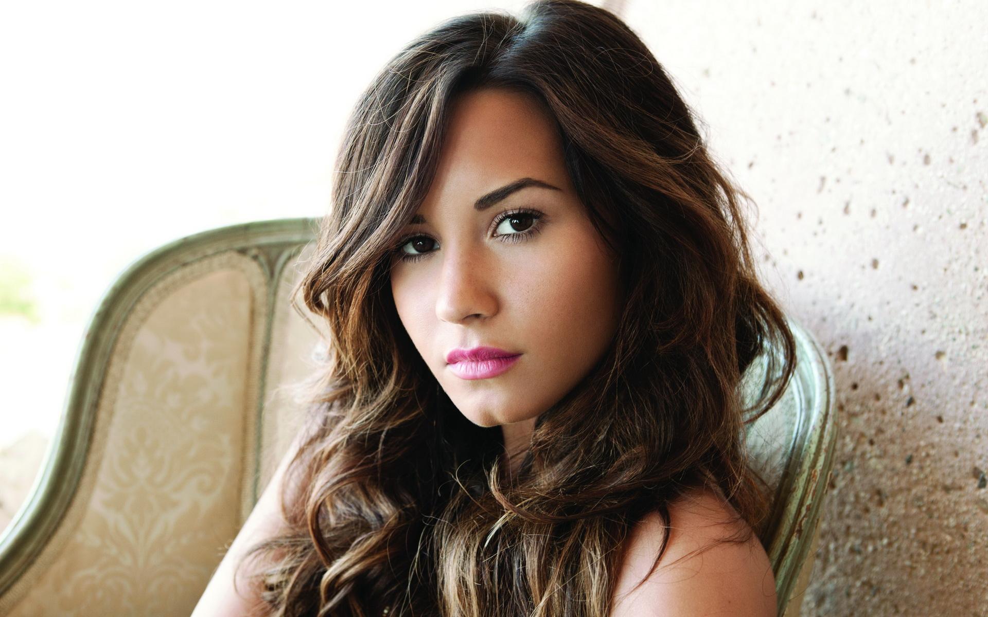 Foto de Demi Lovato  número 38223