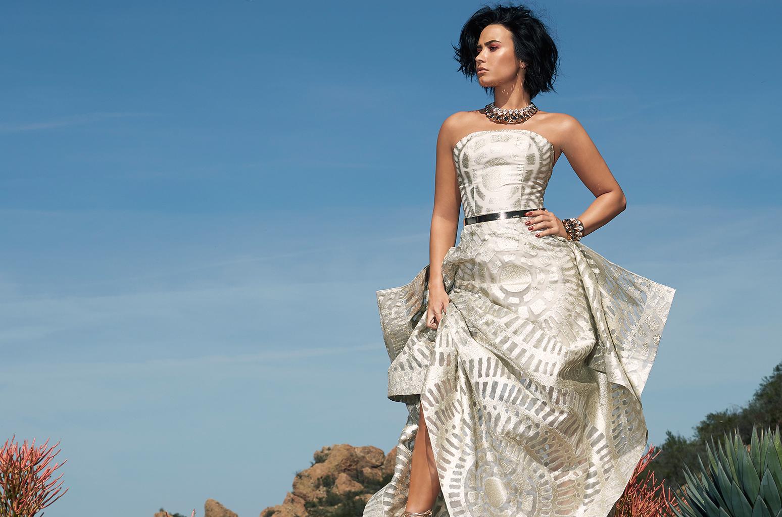 Foto de Demi Lovato  número 85588