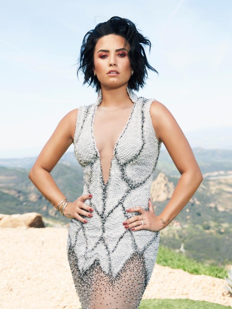 Foto de Demi Lovato  número 85589