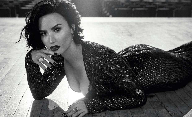 Foto de Demi Lovato  número 85590