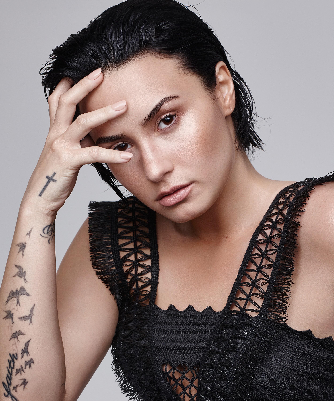 Foto de Demi Lovato  número 85591