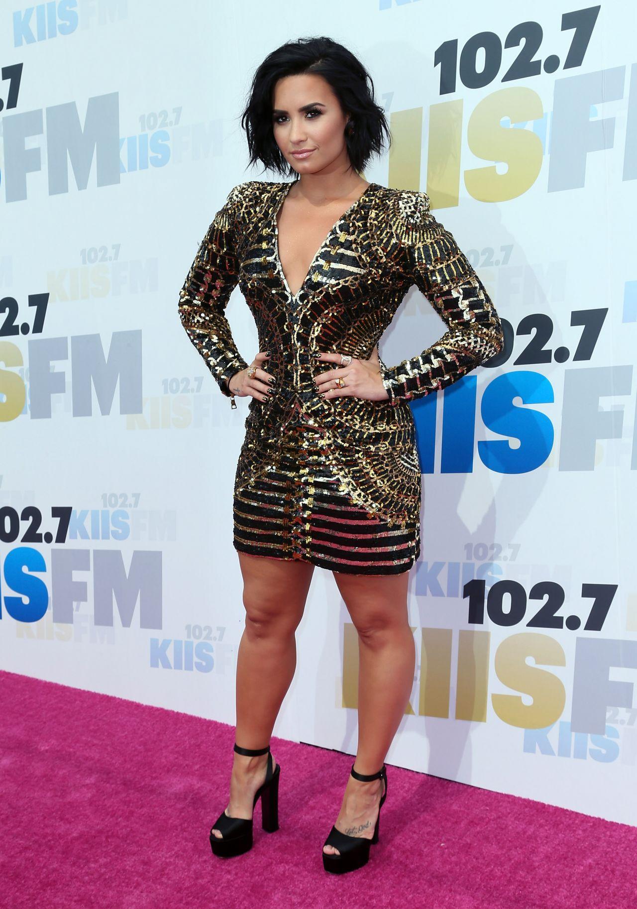 Foto de Demi Lovato  número 85595