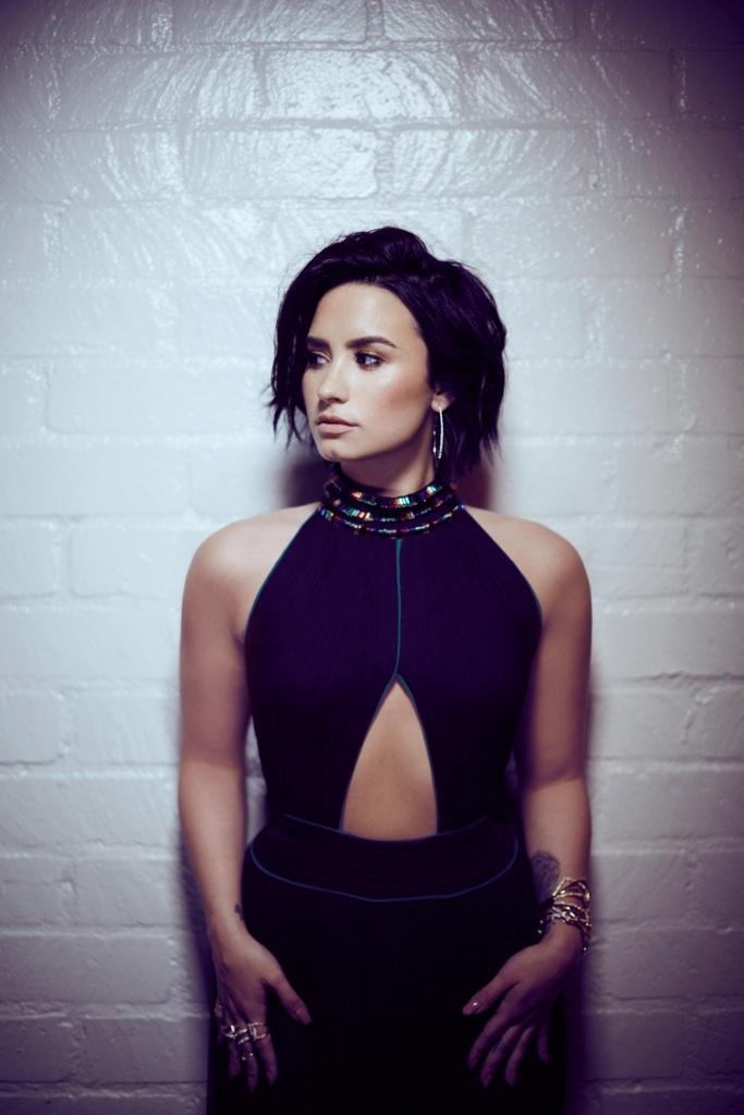 Foto de Demi Lovato  número 85599