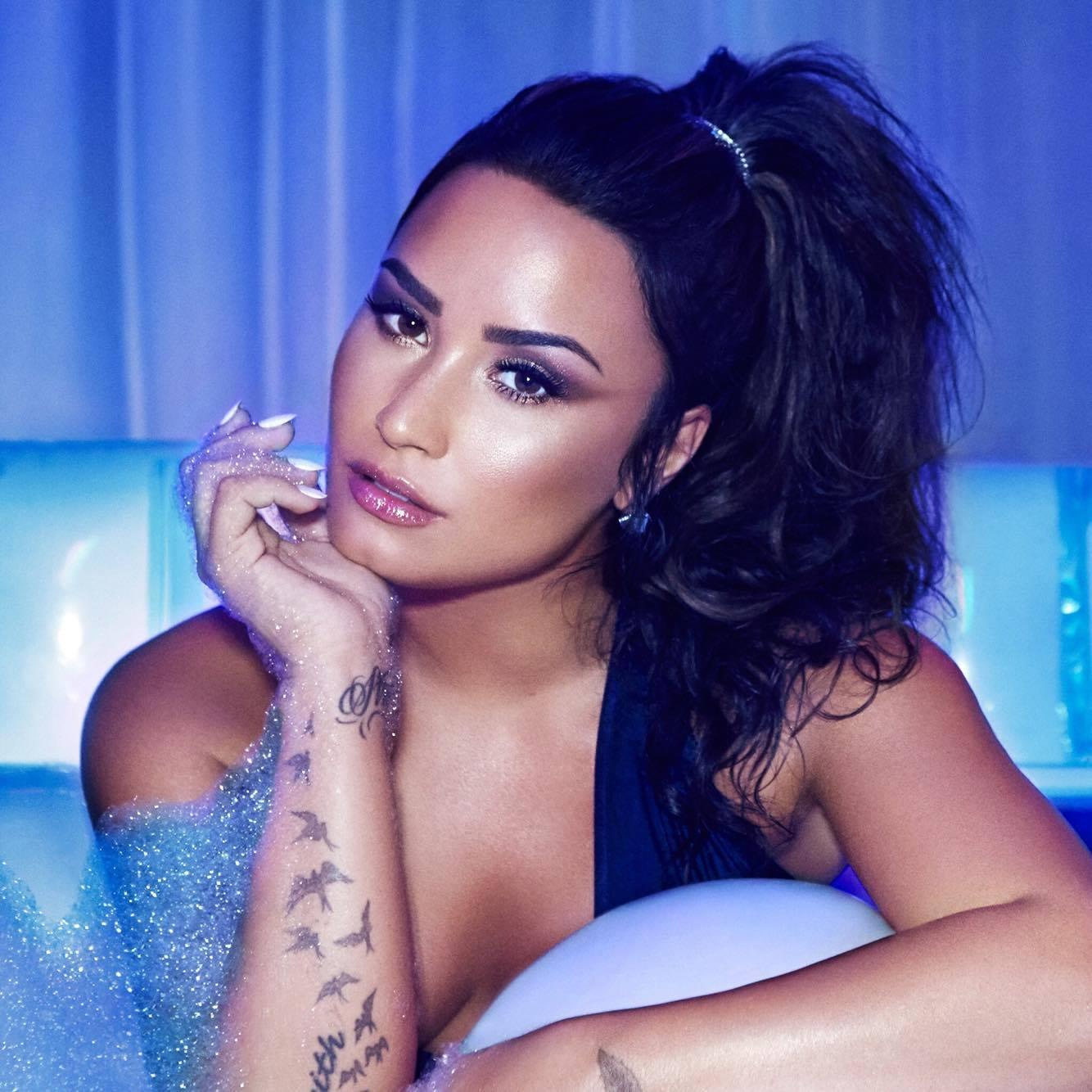 Foto de Demi Lovato  número 85614