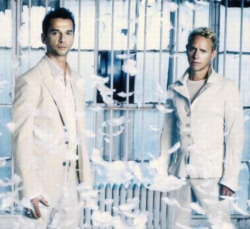 Foto de Depeche Mode  número 13478