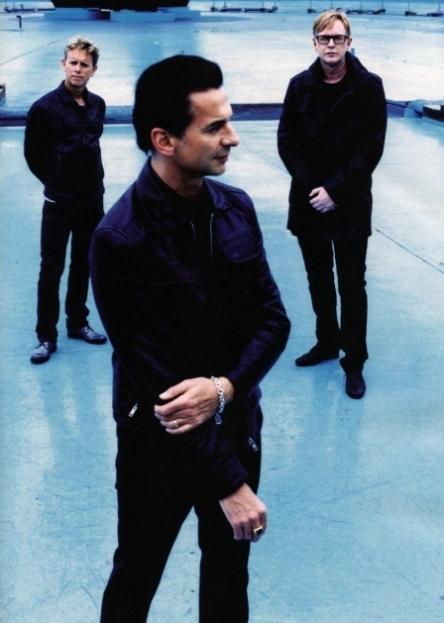 Foto de Depeche Mode  número 43216