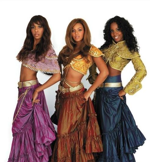 Foto de Destiny's Child  número 10030