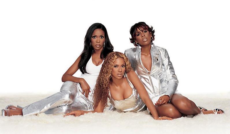 Foto de Destiny's Child  número 14946