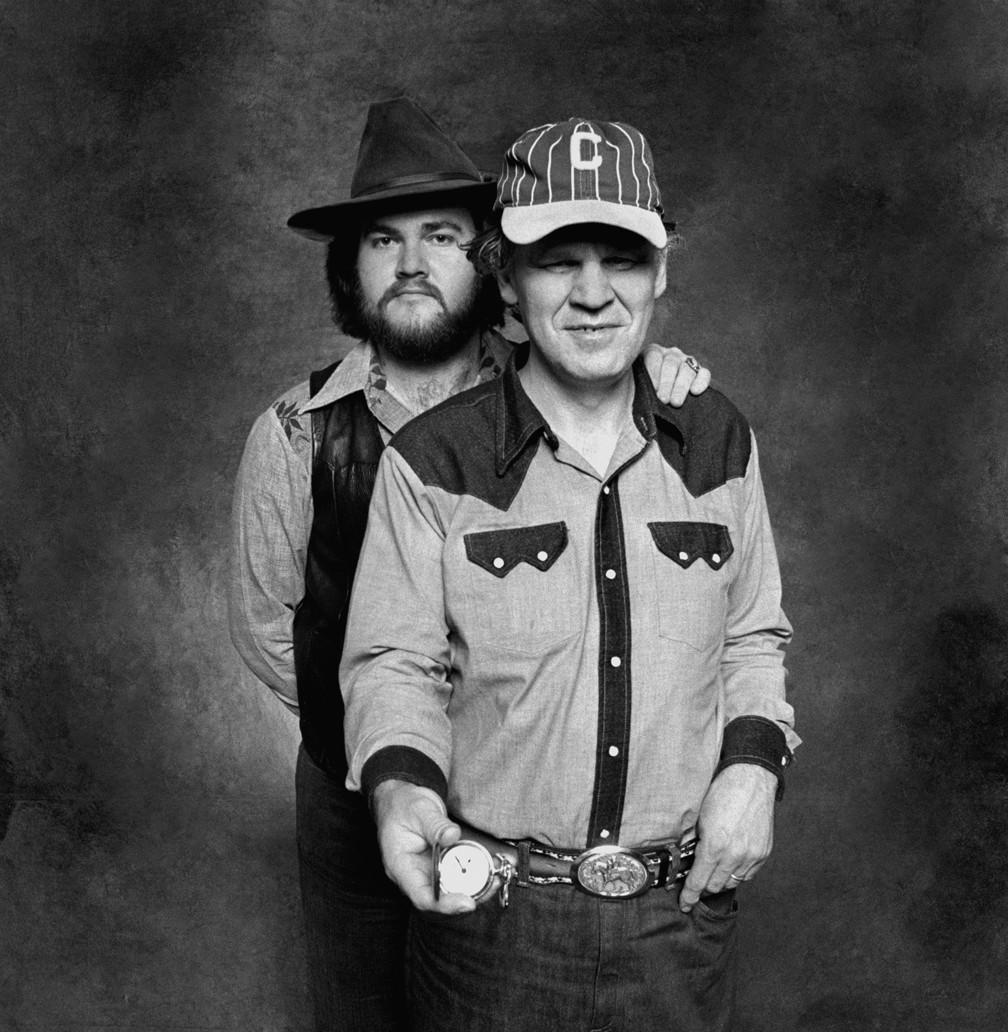 Foto de Doc & Merle Watson  número 58396