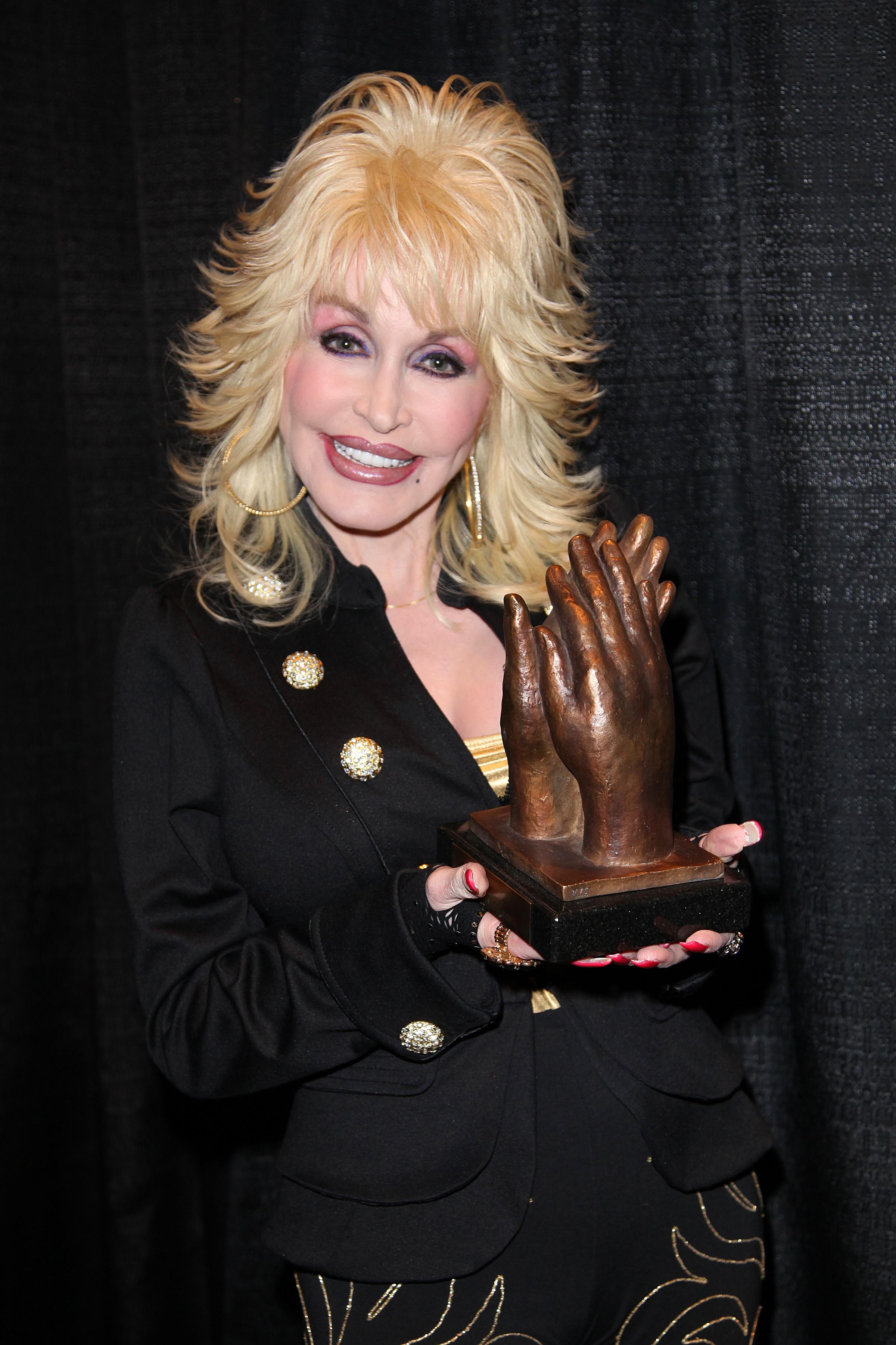 Foto de Dolly Parton  número 38479