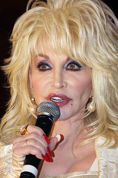 Foto de Dolly Parton  número 50917