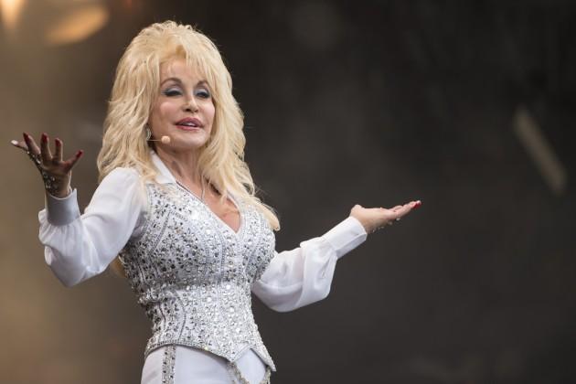 Foto de Dolly Parton  número 63479