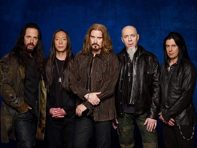 Foto de Dream Theater  número 46948