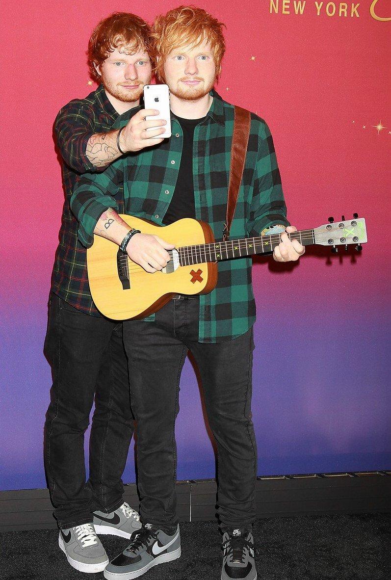 Foto de Ed Sheeran  número 67988