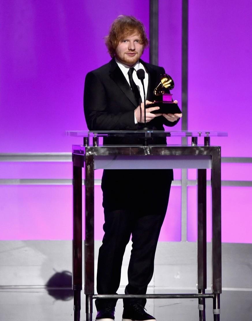Foto de Ed Sheeran  número 75509