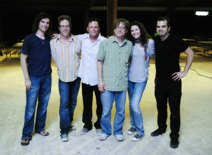 Foto de Edie Brickell & New Bohemians  número 36498