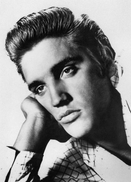 Foto de Elvis Presley  número 53166