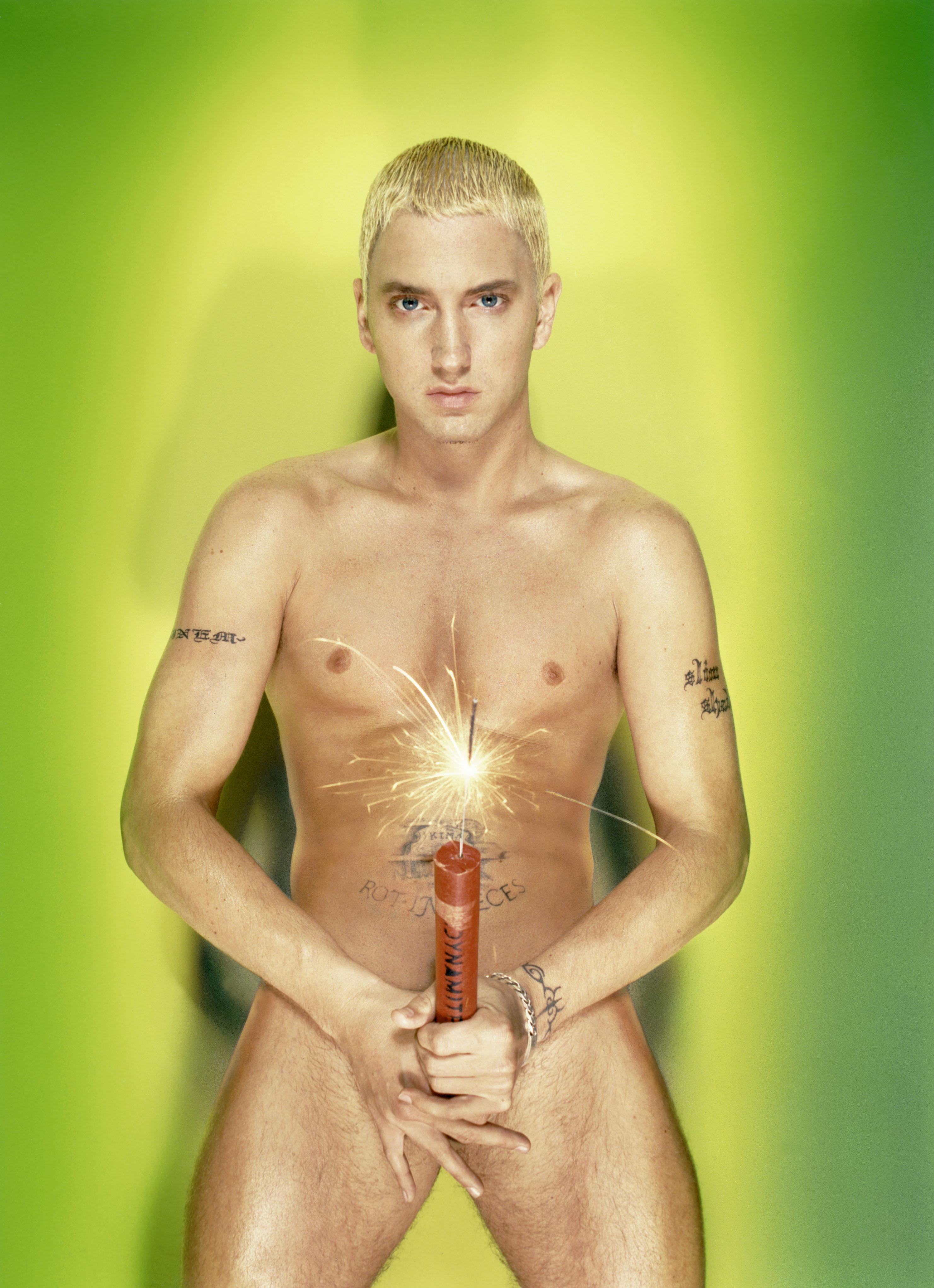Foto de Eminem  número 39427