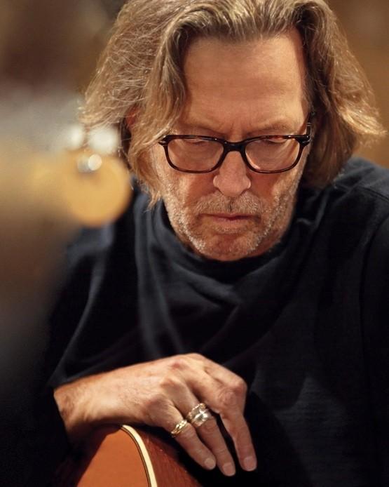 Foto de Eric Clapton  número 50061