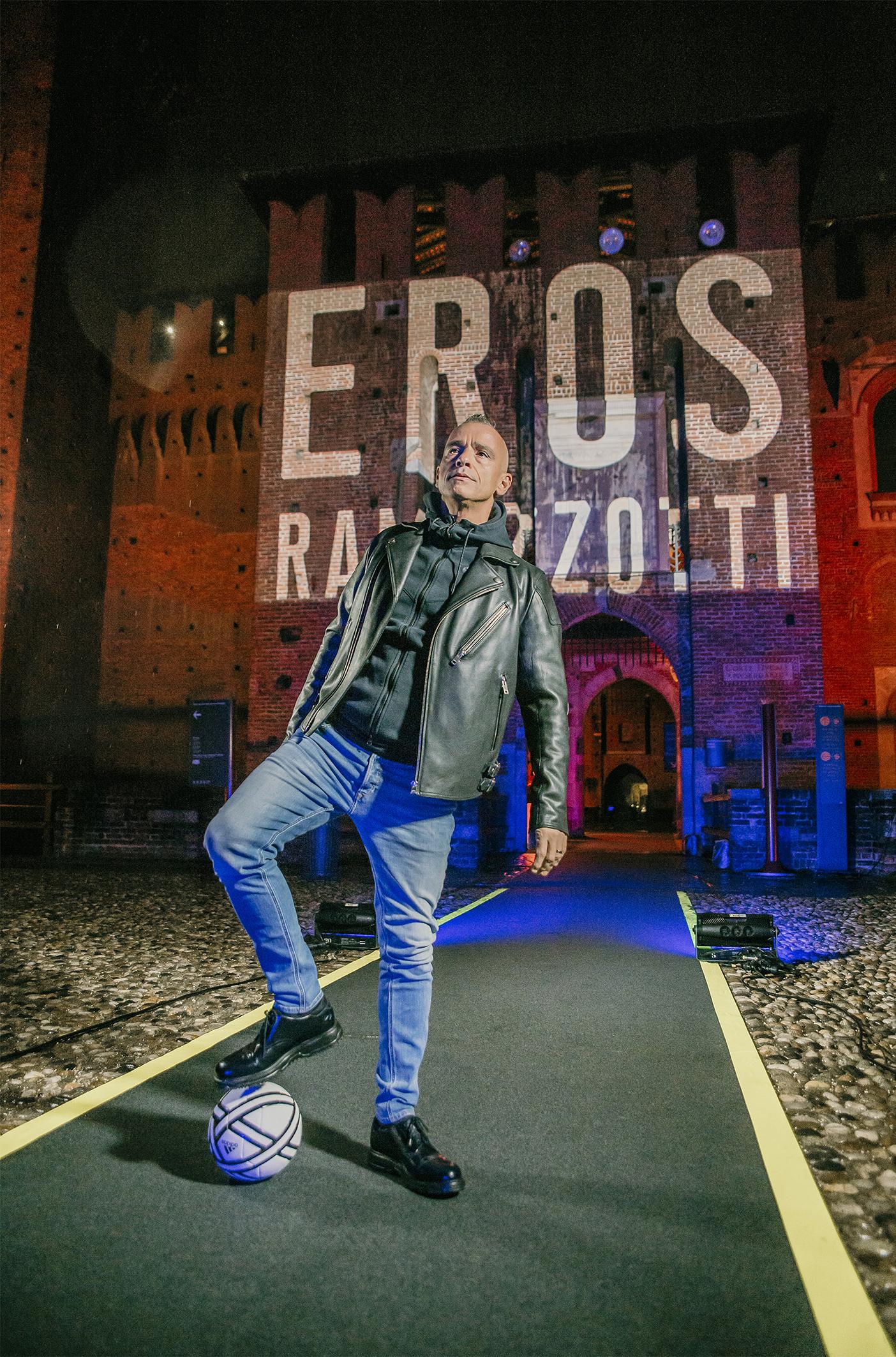Foto de Eros Ramazzotti  número 89257