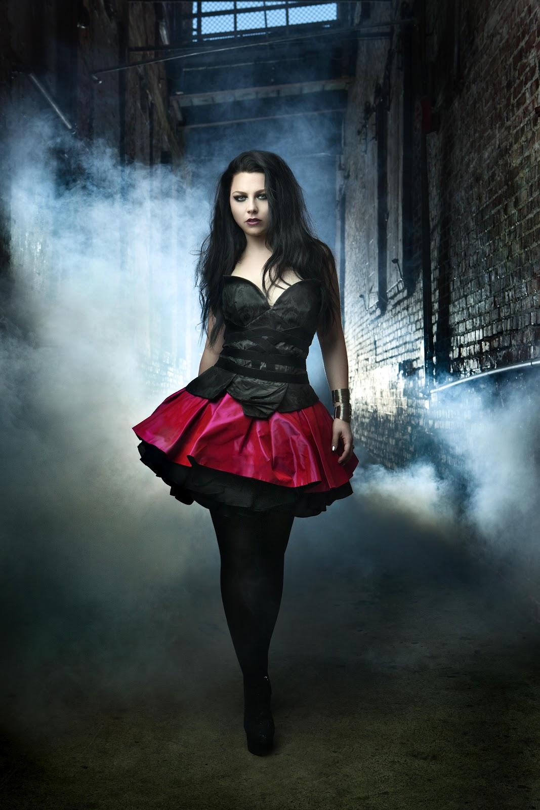 Foto De Evanescence 36923 Imagen