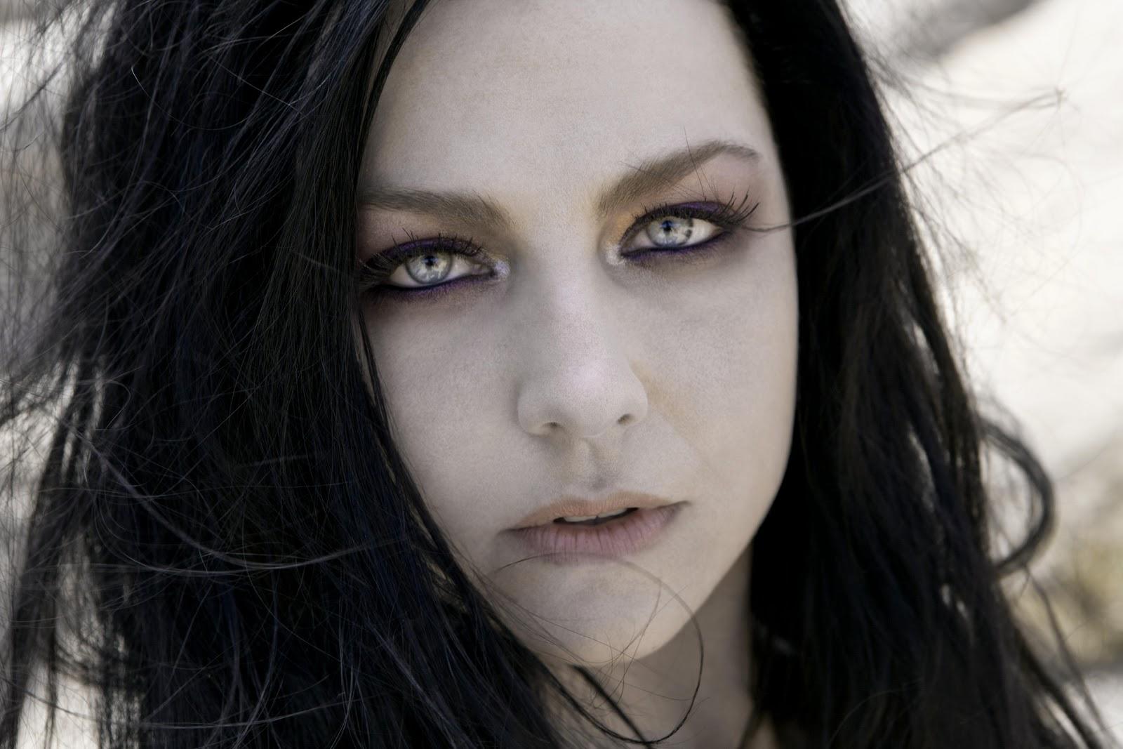 Foto de Evanescence  número 37591