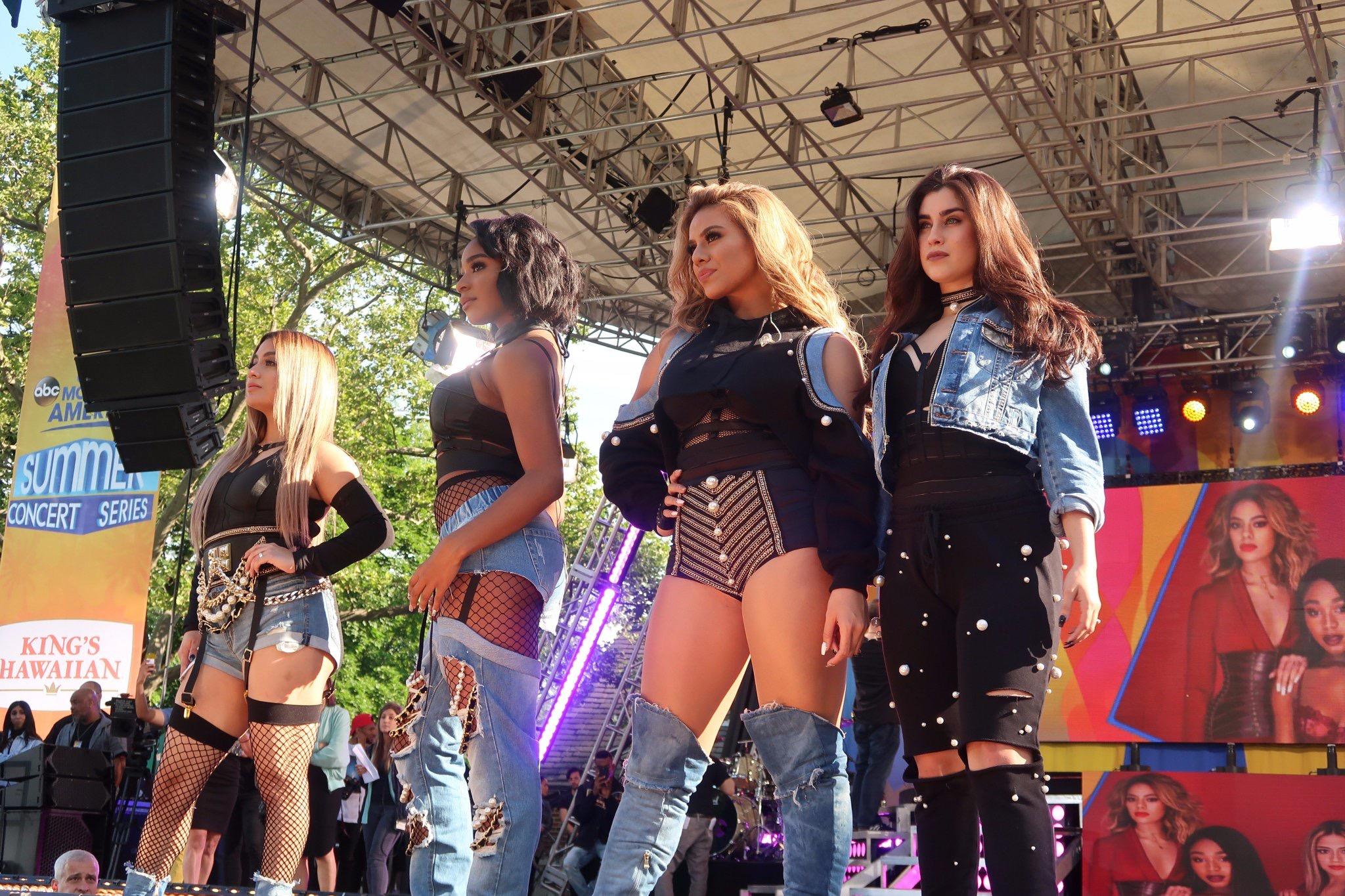 Foto de Fifth Harmony  número 87458