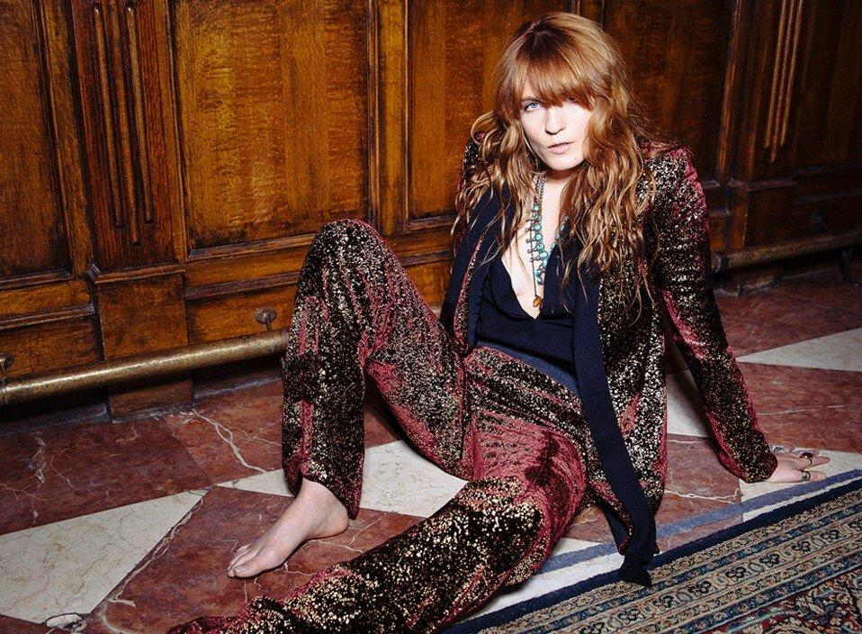 Foto de Florence + The Machine  número 67658