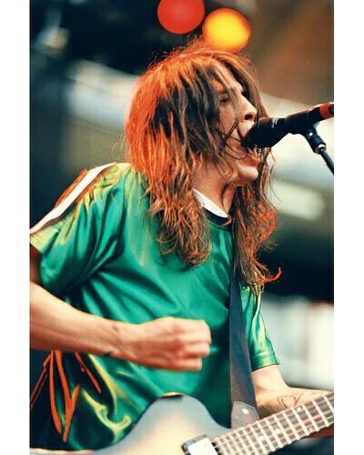 Foto de Foo Fighters  número 4416