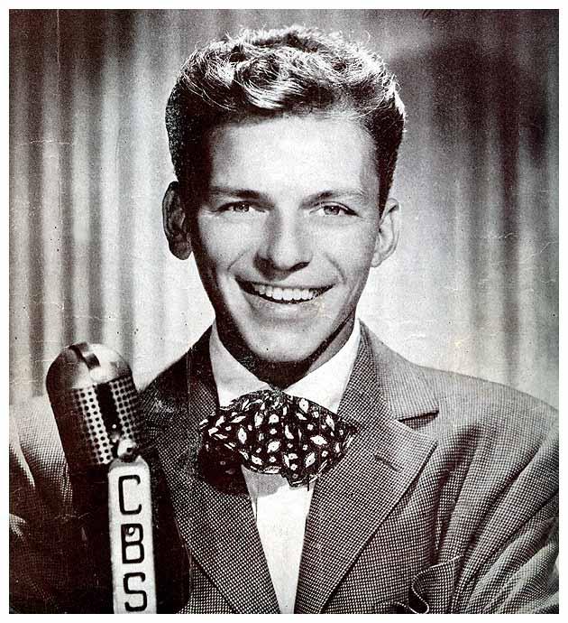 Foto de Frank Sinatra  número 2202