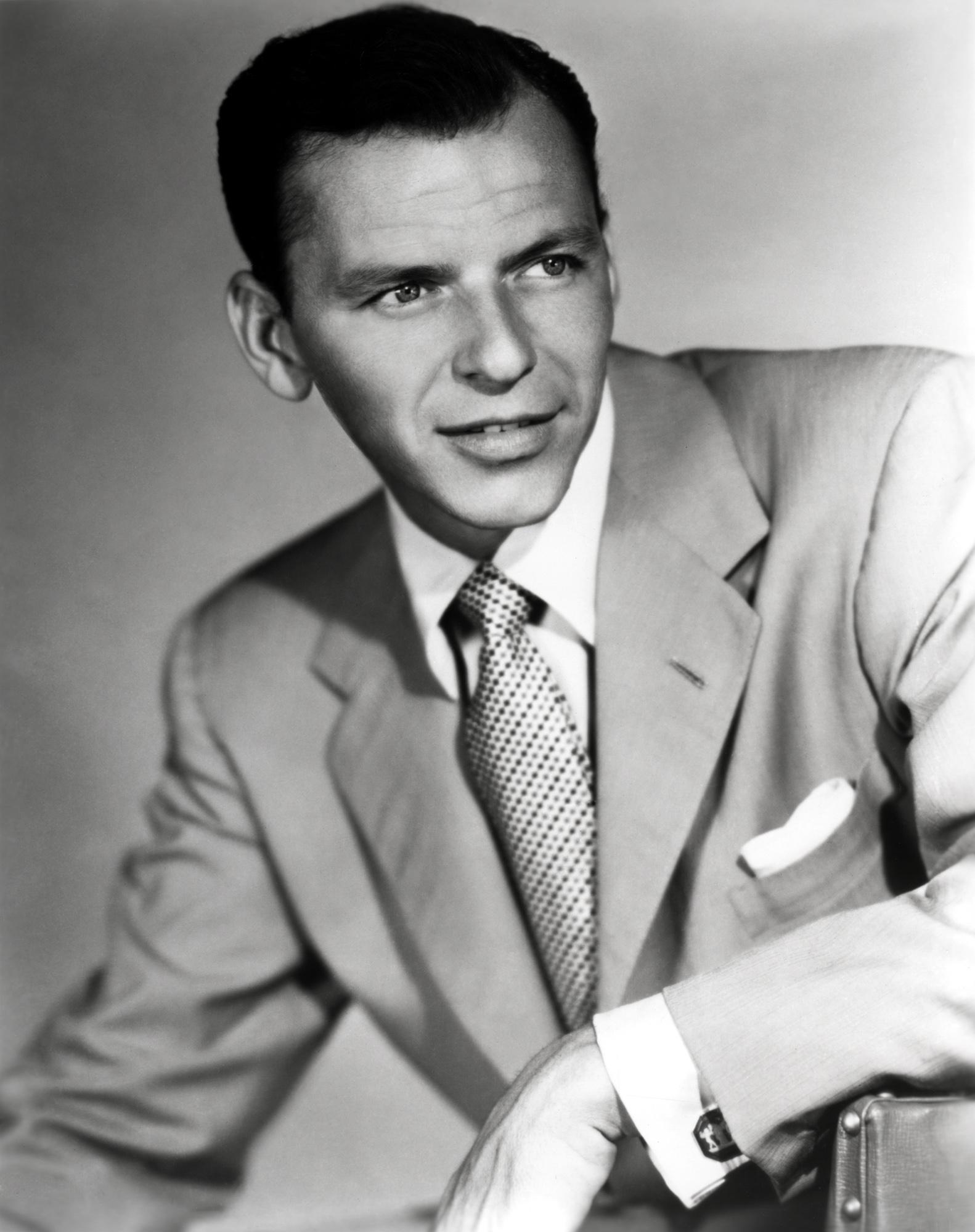 Foto de Frank Sinatra  número 38079