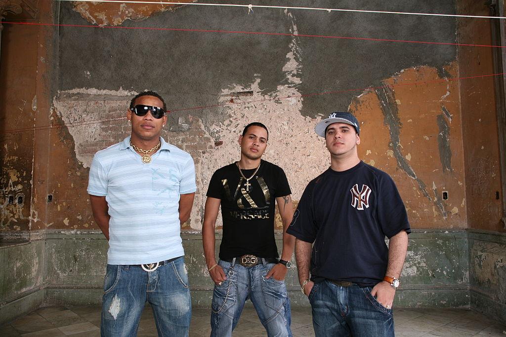 Foto de Gente De Zona  número 59402