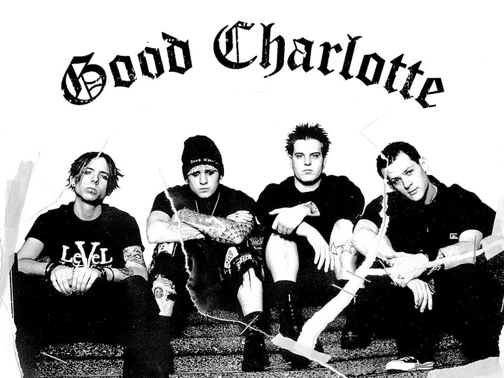Foto de Good Charlotte  número 1569